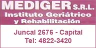 Instituto MediGer SRL